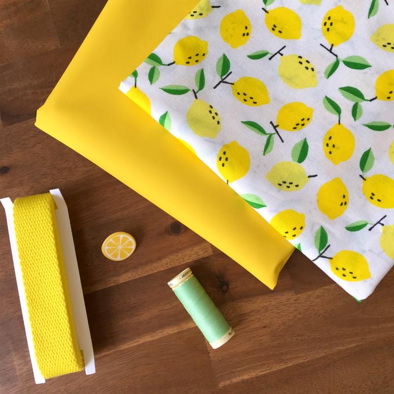 Atelier De La Création Tote Bag Facile Reversible
