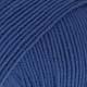bleu électrique uni colour 33