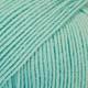 turquoise clair uni colour 10
