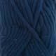bleu foncé uni colour 15