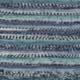 turquoise/bleu print 522
