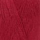 rouge uni colour 3620