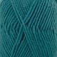 bleu turquoise uni colour 60