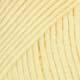 jaune clair uni colour 07