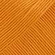 orange clair uni colour 51