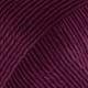 violet foncé uni colour 38