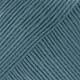 bleu jeans uni colour 36