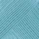 bleu clair uni colour 02
