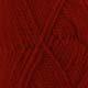 rouge profond uni colour 3608