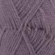 gris/violet uni colour 4311