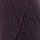 violet foncé uni colour 4399