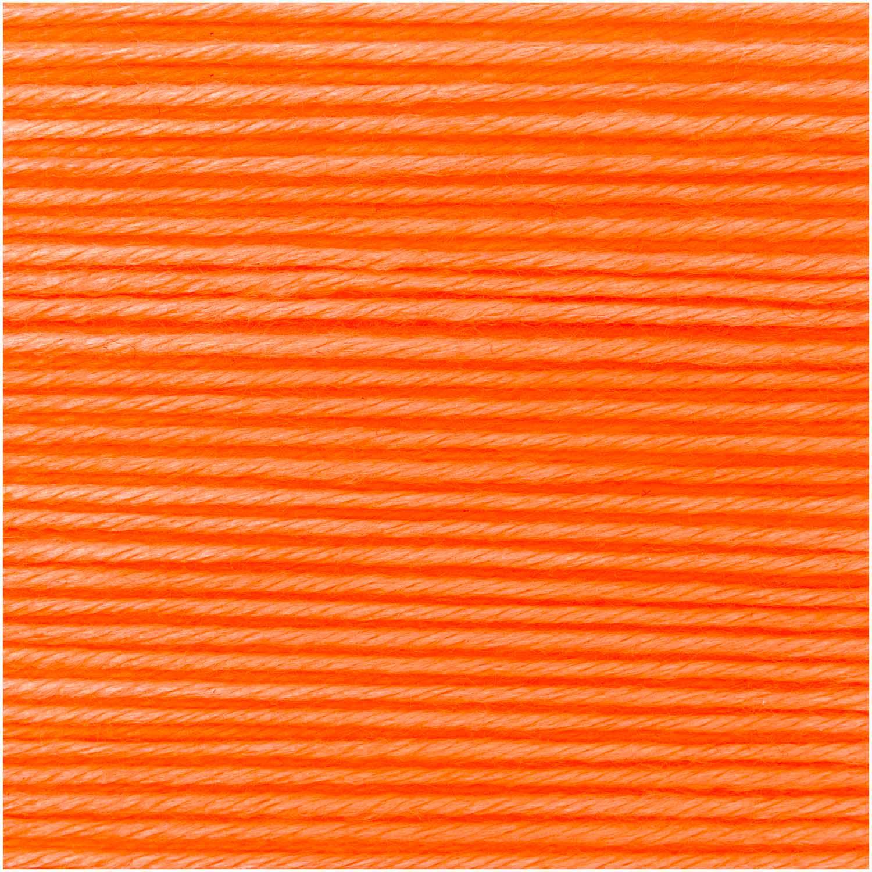 01 Néon Orange