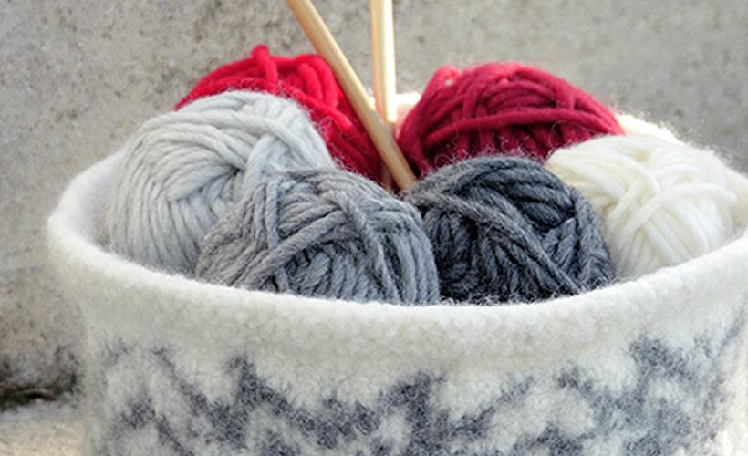 Modèles gratuits au tricot pour Noël