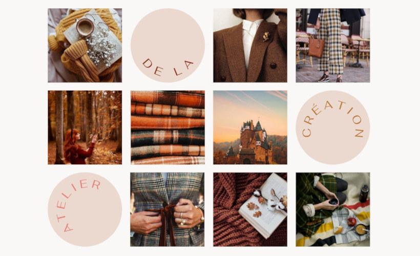 Nos inspirations couture pour cet automne